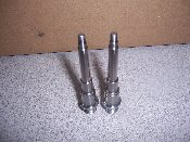 Fits Egg Beater Pre 2010 Extra Short Tispindle Set